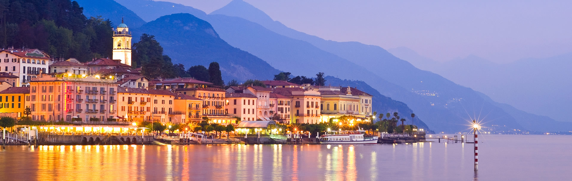 Travel Insurance Services Bellagio - Lake Como