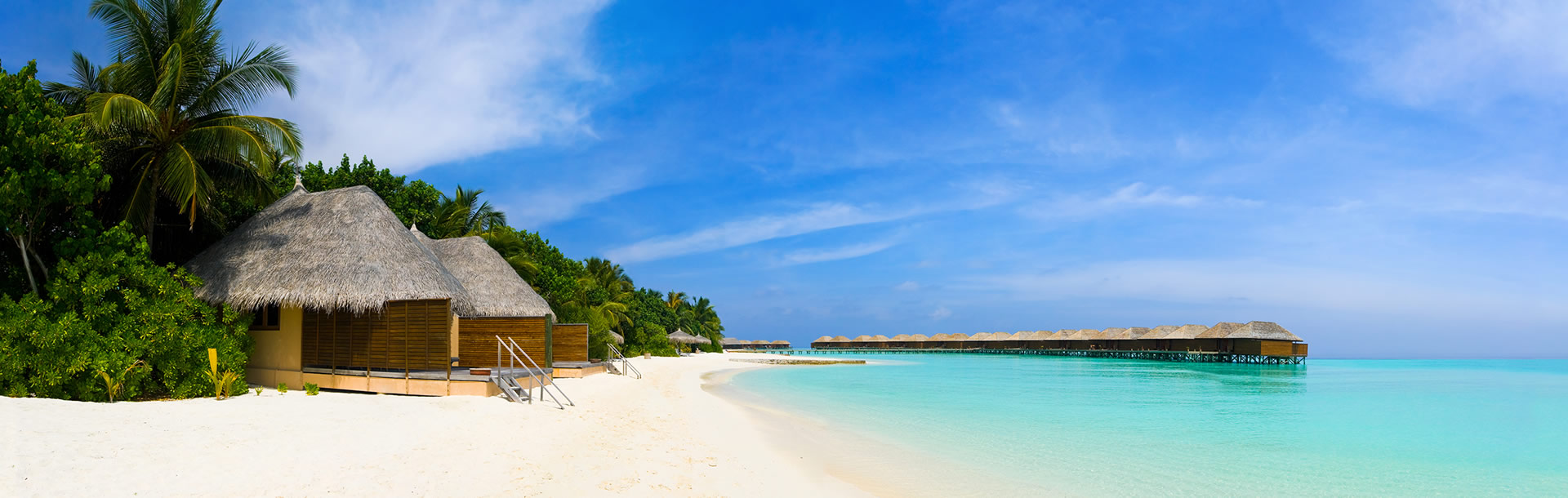 Travel Insurance Services The Maldives Beach Villas